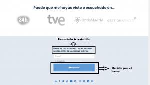 web persuasiva