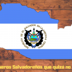 Blogs El Salvador, Mis 5 favoritos.