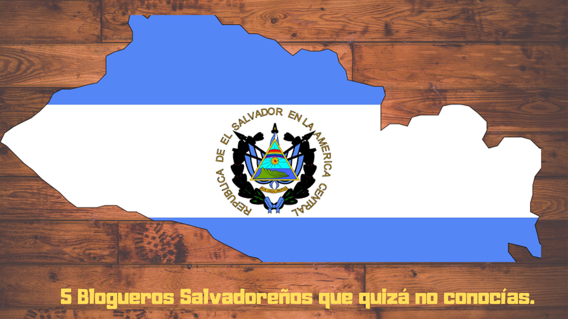 blogs el salvador