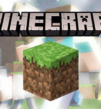 Descargar Minecraft, el mejor juego en cubos