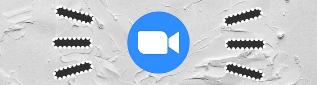 apps para hacer videollamadas ZOOM