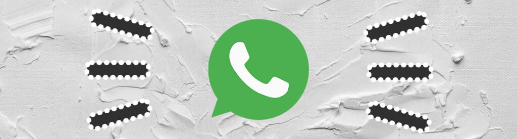 apps para hacer videollamadas whatsapp