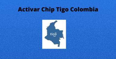 Cómo Activar una Sim Card Tigo nueva Colombia