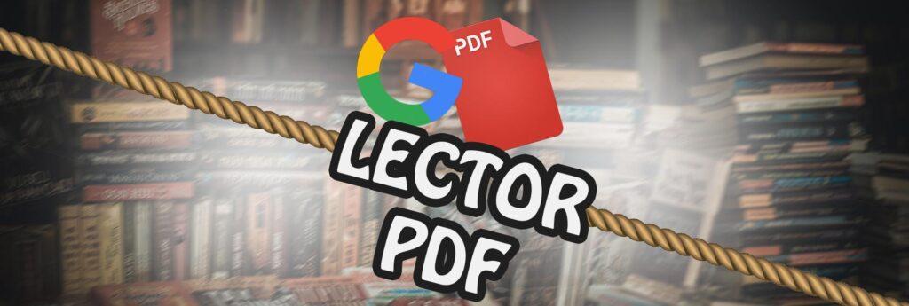 Descargar Lector de PDF para Android