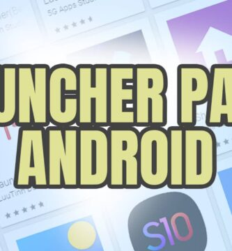 mejores launcher para android 2020