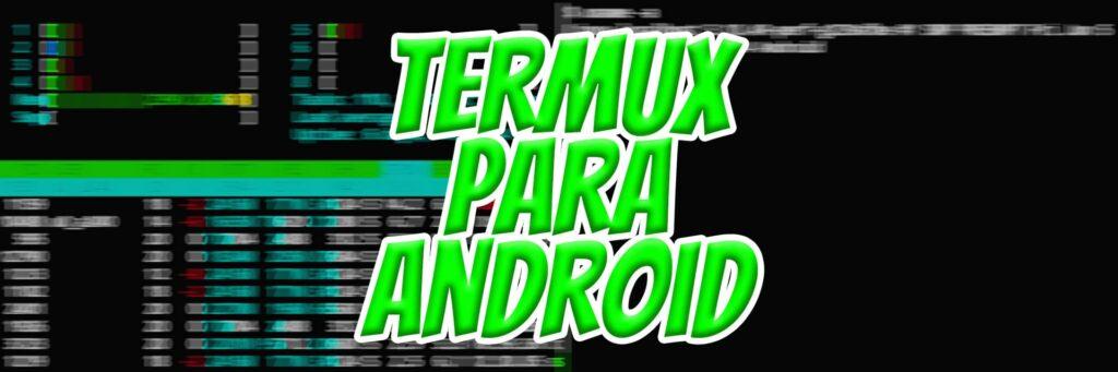 descargar termux para android warescript