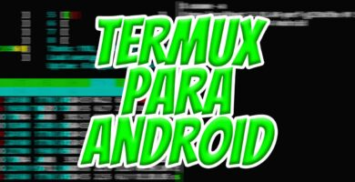descargar termux para android warescript