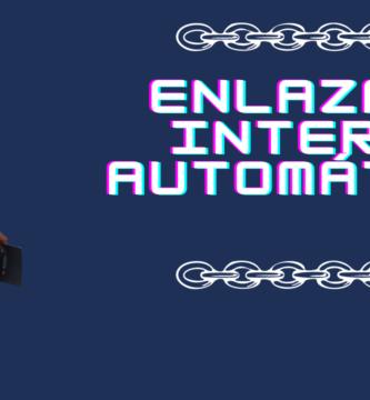 ¿Como hacer Interlinking Automático?