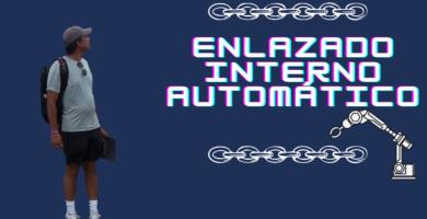 como hacer interlinking automatico