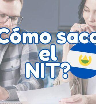 ¿Como sacar el NIT en El Salvador?